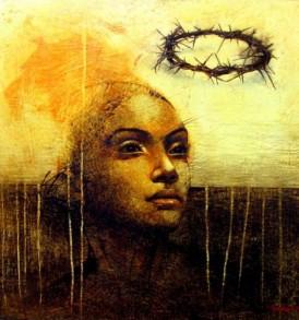 Guru Kinkar Painting