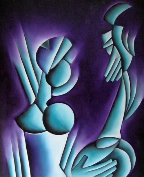 Priyanka Sharma Painting