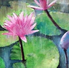 Swaraj Das Painting