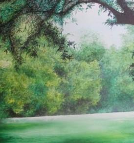 Vrinda Dugar Painting