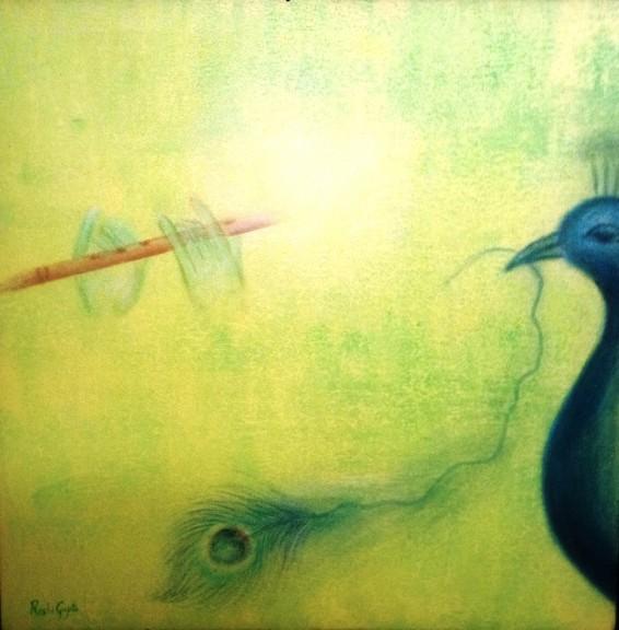 Rashi Gupta Painting