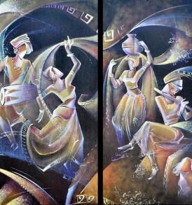 Swati Pasari Painting