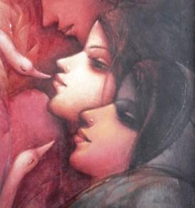Tanju Sardar Painting