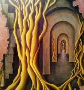 Neeti Aggarwal Painting