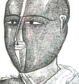 T. Vaikuntam Painting
