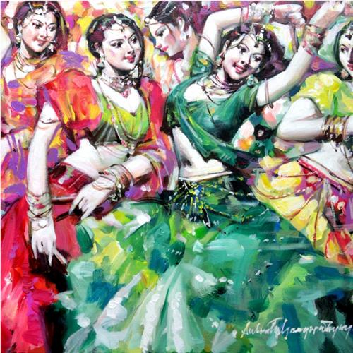 Subrata-GangopadhyayDance-Festival-II-36x24