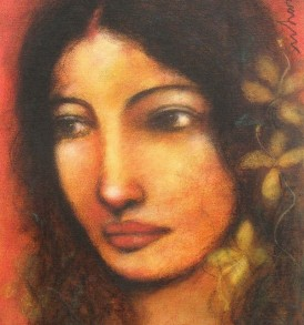 Suhas Roy Painting