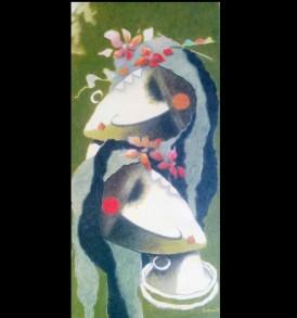 Surendra Pal Singh Painting