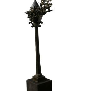 Biplab Sarkar Sculpture