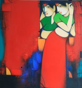 Anand Panchal Painting