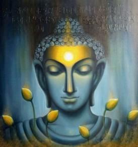 Madhumita Bhattacharya Painting