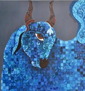 Sridhar Poluru Painting