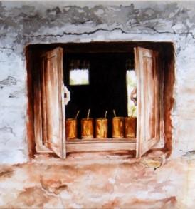 Prawesh Singh Painting