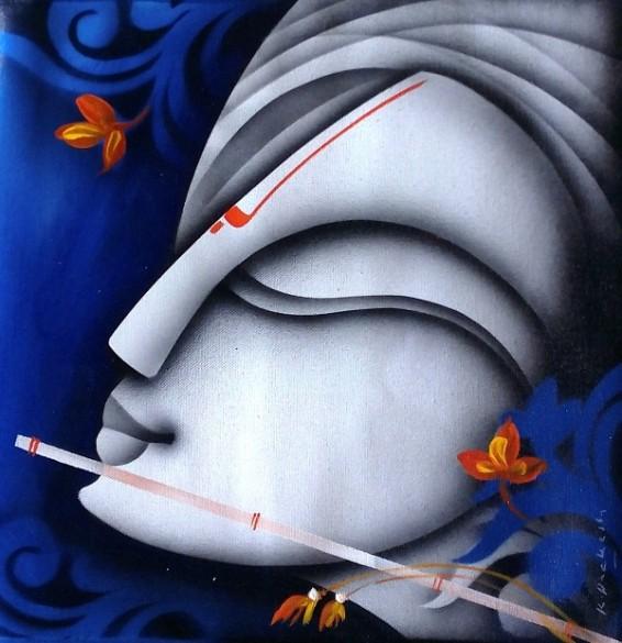 Prakash K Painting