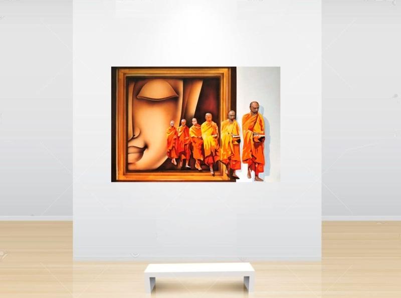 Prakash K - Indian Art PlaceIndian Art Place