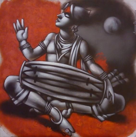 Avinash Deshmukh-indianartplace.com