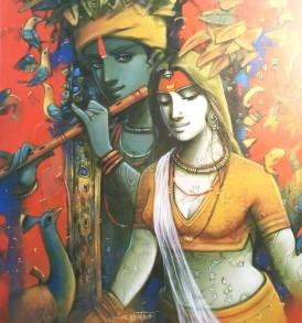 Subrata Das-indianartplace.com
