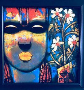 Sujata Achrekar-indianartplace.com