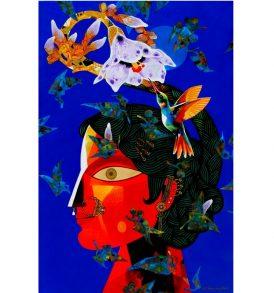 Mrityunjay Mondal Painting